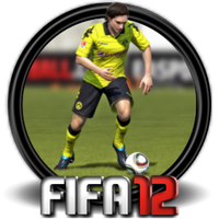 Fifa 12 - Icon by DaRhymes