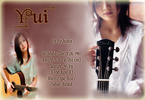 Yui by Roselle