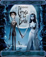 Corpse Bride Theme by damagefilter