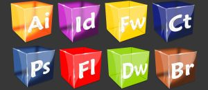 Adobe Cubes by datamouse