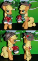 Christmas Apple Jack by TianaTinuviel