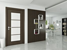 Door interior1 by campanella