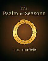 Psalm of Seasons Cover by shylittleghost
