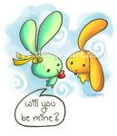 001_Will You Be Mine? by popnicute