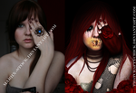 Hush Details by thatcraftychick