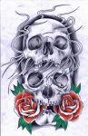 skull high by Unibody