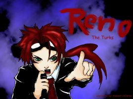 Reno on the Rocks by The-Unclean-one