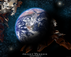 Projet Genesis: The Next by D-m-N