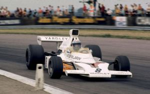 Peter Revson (Great Britain 1973) by F1-history