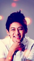 Dongho by ymginete