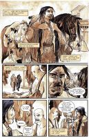 Pariah, MO the graphic novel page 10 by andresjsalazar
