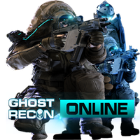 Ghost Recon Online Dock Icon by Rich246