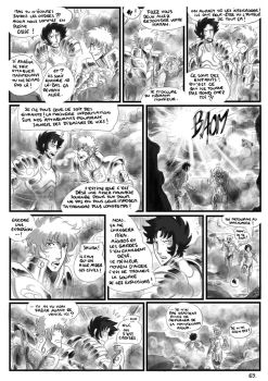 Le Doujin Blanc page 69 by EilemaEssuac