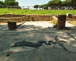 Rome - Mosaic by PhilsPictures