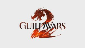 Guild Wars 2 Logo by Artfall