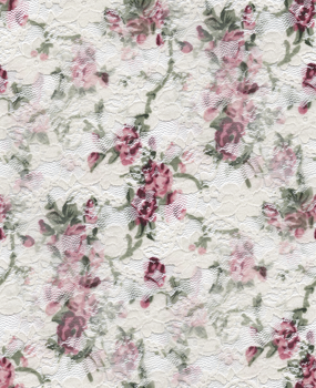seamless texture lace flower :STOCK: by NathL-fr