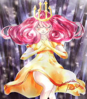 Aurora #3 - Child of Light by Nibari