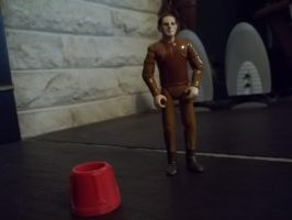 Odo and his Bucket by ImmortalSpark