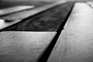 Wooden planks by blackasphyxia