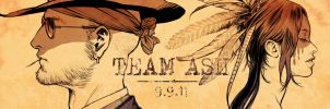 Team Ash 9.9.11 by WittA