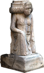 Statue Png 1 by Sergiba