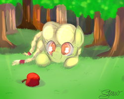 Applesauce by strabArybrick