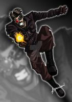 Deadshot by ADL-art