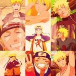 Why i love so much my Naruto by GaaraTinaSai