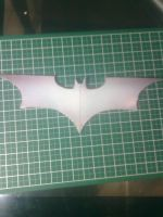 Batarang by benneth0820