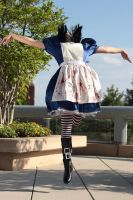 Only the insane equate pain with success by galaxeys