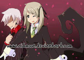 SE .Resonance. by aidmoon