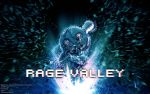 Knife Party - Rage Valley - Wallpaper by rebel28
