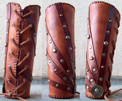 Amazon Bracer 2 by Xavietta