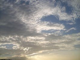 Clouds 1 by Ashly-photography
