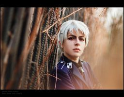 APH - Hungary and Prussia 14 by Satsuharu