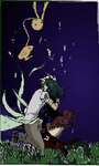 D.Gray-Man Chapter 2 0 5  'My Home' by PaigeHeartfilia