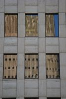 Windows to distortion by borfobulous