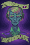 Welcome to Night Vale by Rhoda-the-Echidna