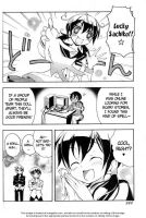 Corpse Party: Bloodcovered-Chapter One (Pg 34) by KittyWkiskers
