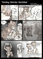 Tomboy Stories Revisited Pg 13 by TomBoy-Comics