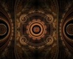 fractal 206 by Silvian25g