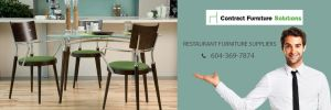 Restaurant Furniture Suppliers by Contractfurniture