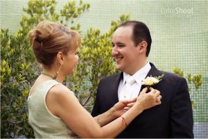 WEDDING PATY + ANTONIO by ColorShoot
