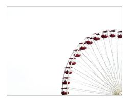 ferris wheel by DavidJosephGall