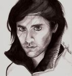 Jared Leto by Majias-Maker