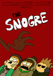 Snogre Poster UNOFFICIAL by Knitti