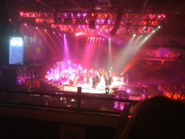 Doctor Who LIVE photo by Moon-manUnit-42