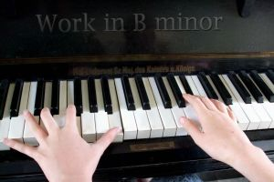Composition in B minor by teirrah1995