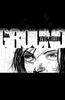 THE GROUND by kevinmellon