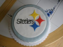 +Go, Steelers+ by Hamstertastic
